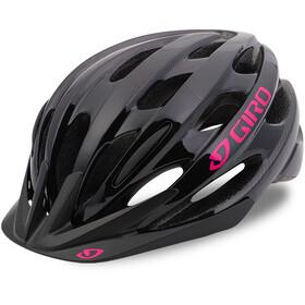 Giro Verona Casque de vélo Femme, black tonal lines